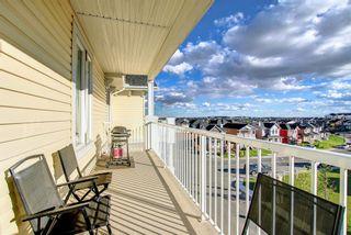 Photo 2: 2421 1140 Taradale Drive NE in Calgary: Taradale Apartment for sale : MLS®# A1148110