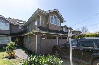Main Photo: 6220 WOODWARDS Road in Richmond: Woodwards House for sale : MLS®# R2570853