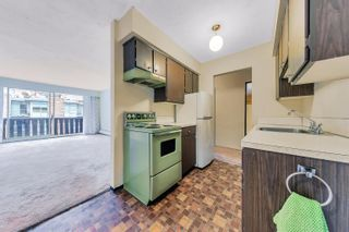 """Photo 6: 306 1345 CHESTERFIELD Avenue in North Vancouver: Central Lonsdale Condo for sale in """"CHESTERFIELD MANOR"""" : MLS®# R2622121"""