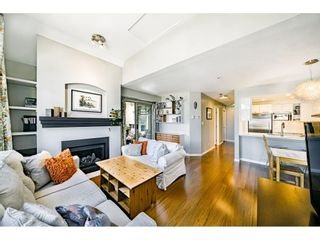 """Photo 6: 306 55 E 10TH Avenue in Vancouver: Mount Pleasant VE Condo for sale in """"Abbey Lane"""" (Vancouver East)  : MLS®# R2491184"""