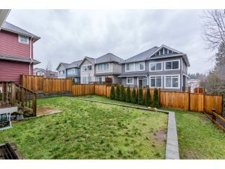 Photo 2: 10153 241 STREET in Maple Ridge: Albion House for sale : MLS®# R2029214