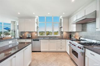 """Photo 9: 1102 14824 NORTH BLUFF Road: White Rock Condo for sale in """"BELAIRE"""" (South Surrey White Rock)  : MLS®# R2604497"""