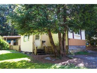 Photo 18: C3 920 Whittaker Rd in MALAHAT: ML Shawnigan Manufactured Home for sale (Malahat & Area)  : MLS®# 758158