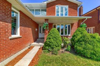 Photo 4: 2525 Pollard Drive in Mississauga: Erindale House (2-Storey) for sale : MLS®# W4887592