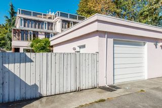 Photo 36: 968 CHARLAND Avenue in Coquitlam: Central Coquitlam 1/2 Duplex for sale : MLS®# R2114374