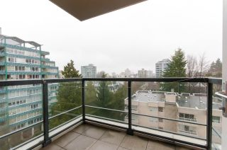 """Photo 19: 905 1468 W 14TH Avenue in Vancouver: Fairview VW Condo for sale in """"THE AVEDON"""" (Vancouver West)  : MLS®# R2457270"""