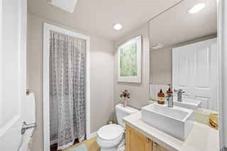"""Photo 13: 1476 W 5TH Avenue in Vancouver: False Creek Townhouse for sale in """"CARRARA OF PORTICO VILLAGE"""" (Vancouver West)  : MLS®# R2590308"""
