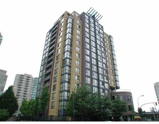 """Main Photo: 301 3438 VANNESS Avenue in Vancouver: Collingwood VE Condo for sale in """"THE CENTRO"""" (Vancouver East)  : MLS®# V654856"""