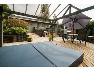Photo 4: 3673 MOUNTAIN Highway in North Vancouver: Lynn Valley House for sale : MLS®# V1082752
