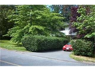 Photo 1: NORTH SAANICH REAL ESTATE = DEEP COVE HOME For Sale SOLD With Ann Watley