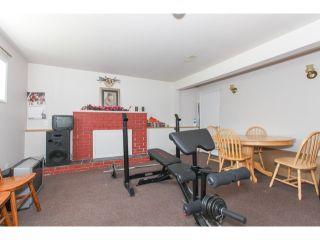 Photo 15: 11135 90TH AV in Delta: Annieville House for sale (N. Delta)  : MLS®# F1442092