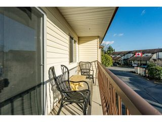 Photo 17: 52 27272 32 Avenue: Townhouse for sale in Langley: MLS®# R2527718
