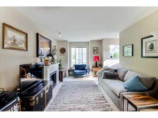 """Photo 3: 1 14855 100 Avenue in Surrey: Guildford Townhouse for sale in """"HAMSTEAD MEWS"""" (North Surrey)  : MLS®# F1449061"""
