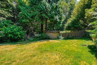 Photo 23: 4700 PHEASANT Place in North Vancouver: Canyon Heights NV House for sale : MLS®# R2590849
