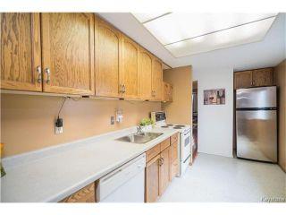 Photo 12: 119 Guay Avenue in Winnipeg: St Vital Residential for sale (2D)  : MLS®# 1704073
