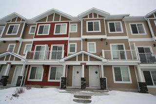 Main Photo: 93 Redstone Circle NE in Calgary: Redstone Row/Townhouse for sale : MLS®# A1070044