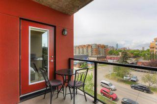 Photo 14: Downtown in Edmonton: Zone 12 Condo for sale : MLS®# E4167017