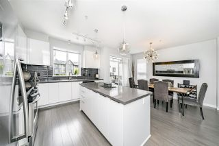 "Photo 10: 93 8050 204 Street in Langley: Willoughby Heights Townhouse for sale in ""ASHBURY + OAK"" : MLS®# R2462104"