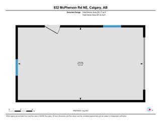 Photo 33: 832 Mcpherson Road NE in Calgary: Bridgeland/Riverside Detached for sale : MLS®# A1132256