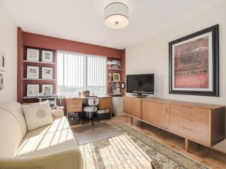 """Photo 14: 606 6076 TISDALL Street in Vancouver: Oakridge VW Condo for sale in """"Mansion House Co Op"""" (Vancouver West)  : MLS®# V1117601"""