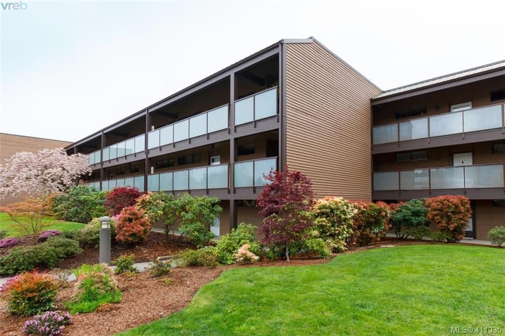 Main Photo: 215 485 Island Hwy in VICTORIA: VR Six Mile Condo for sale (View Royal)  : MLS®# 815441