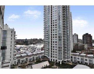 "Photo 10: 1108 198 AQUARIUS MEWS in Vancouver: False Creek North Condo for sale in ""AQARIUS II"" (Vancouver West)  : MLS®# V862901"