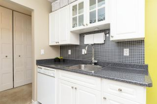 "Photo 12: 103 330 CEDAR Street in New Westminster: Sapperton Condo for sale in ""Crestwood Cedars"" : MLS®# R2101856"