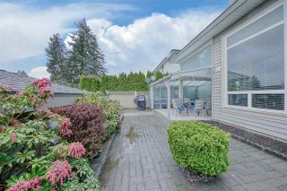 Photo 24: 1048 A DANSEY Avenue in Coquitlam: Central Coquitlam 1/2 Duplex for sale : MLS®# R2562405