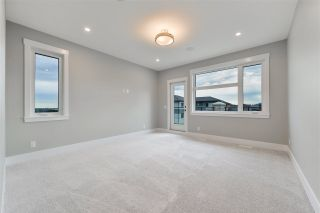 Photo 25: 4914 WOOLSEY Court in Edmonton: Zone 56 House for sale : MLS®# E4227443