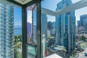 Photo 16: 1709 1331 W GEORGIA Street in Vancouver: Coal Harbour Condo for sale (Vancouver West)  : MLS®# R2156503