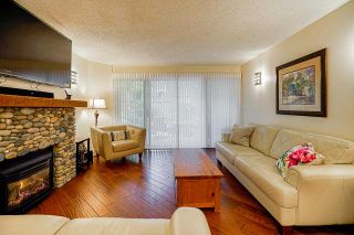 """Photo 5: 106 3191 MOUNTAIN Highway in North Vancouver: Lynn Valley Condo for sale in """"LYNN TERRACE II"""" : MLS®# R2592579"""