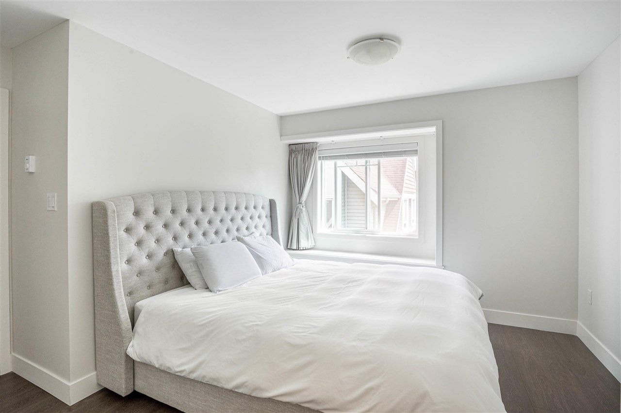 """Photo 15: Photos: 5 9000 GENERAL CURRIE Road in Richmond: McLennan North Townhouse for sale in """"WINSTON GARDENS"""" : MLS®# R2592878"""