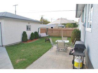 Photo 4: 428 ENNISKILLEN Avenue in WINNIPEG: West Kildonan / Garden City Residential for sale (North West Winnipeg)  : MLS®# 1019227