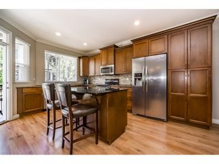 """Photo 7: 55 11720 COTTONWOOD Drive in Maple Ridge: Cottonwood MR Townhouse for sale in """"COTTONWOOD GREEN"""" : MLS®# R2184980"""