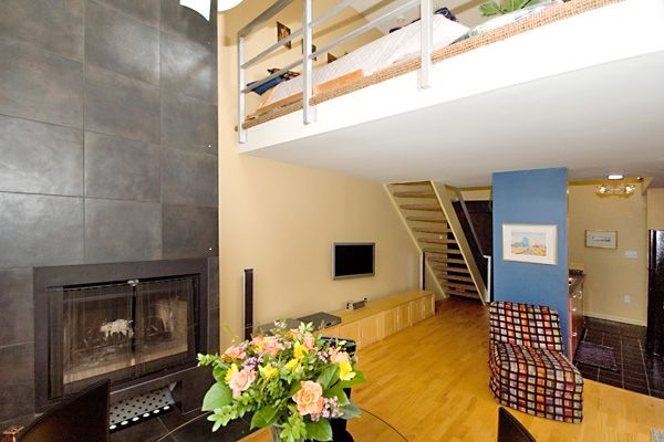 Photo 4: Photos: 1318 THURLOW Street in Vancouver: West End VW Condo for sale (Vancouver West)  : MLS®# V640071
