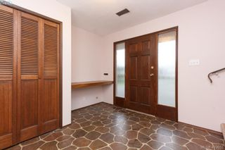 Photo 3: 1813 Rossiter Pl in VICTORIA: SE Lambrick Park House for sale (Saanich East)  : MLS®# 830624