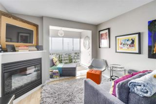 """Photo 1: 201 2211 WALL Street in Vancouver: Hastings Condo for sale in """"Pacific Landing"""" (Vancouver East)  : MLS®# R2506390"""