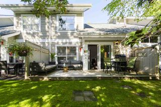 Photo 35: 23 650 ROCHE POINT Drive in North Vancouver: Roche Point Townhouse for sale : MLS®# R2503657