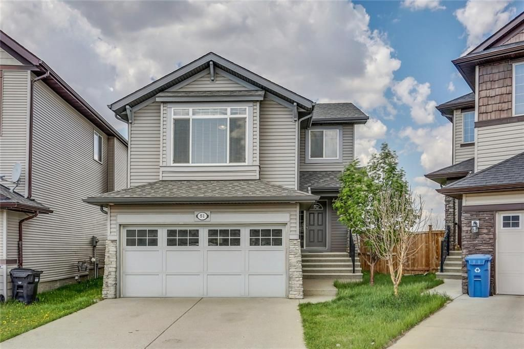 Main Photo: 51 Skyview Springs Cove NE in Calgary: Skyview Ranch Detached for sale : MLS®# C4186074