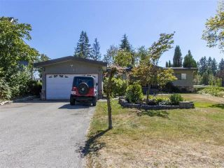 Photo 15: 1408 HAVERSLEY Avenue in Coquitlam: Central Coquitlam House for sale : MLS®# R2101777