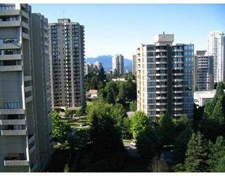 Photo 7: 1202 4165 MAYWOOD ST in Burnaby: Metrotown Condo for sale (Burnaby South)  : MLS®# V548544