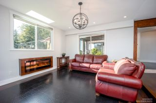 Photo 12: 4066 NORWOOD Avenue in North Vancouver: Upper Delbrook House for sale : MLS®# R2614704