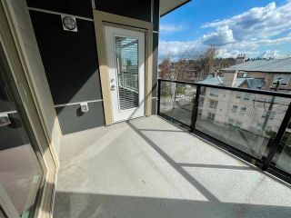 """Photo 20: 415 2436 KELLY Avenue in Port Coquitlam: Central Pt Coquitlam Condo for sale in """"LUMIERE"""" : MLS®# R2575703"""