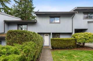 """Photo 2: 887 CUNNINGHAM Lane in Port Moody: North Shore Pt Moody Townhouse for sale in """"WOODSIDE VILLAGE"""" : MLS®# R2555689"""