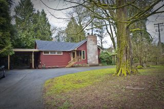 Photo 4: 311 IOCO ROAD in Port Moody: North Shore Pt Moody House for sale : MLS®# R2138850