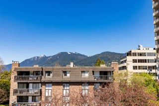 """Photo 26: 307 1550 CHESTERFIELD Street in North Vancouver: Central Lonsdale Condo for sale in """"The Chester's"""" : MLS®# R2568172"""