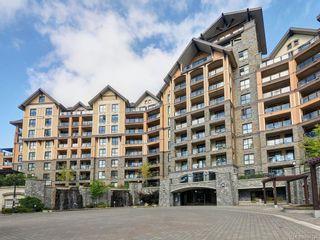 Photo 1: 102 1400 Lynburne Pl in Langford: La Bear Mountain Condo for sale : MLS®# 840131
