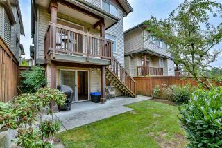 "Photo 19: 29 2287 ARGUE Street in Port Coquitlam: Citadel PQ House for sale in ""CITADEL LANDING"" : MLS®# R2109494"