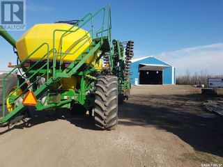 Photo 10: X-Farming in Edenwold Rm No. 158: Agriculture for sale : MLS®# SK860837