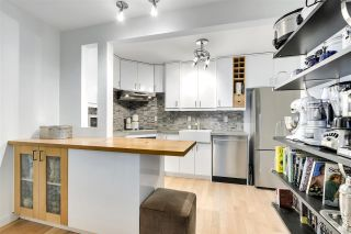 """Photo 3: 303 1855 NELSON Street in Vancouver: West End VW Condo for sale in """"WEST PARK"""" (Vancouver West)  : MLS®# R2547285"""